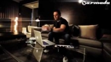 Markus Schulz 'Rain' music video