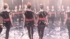 A Flock Of Seagulls 'I Ran' music video