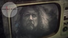 Robert Plant 'Rainbow' music video