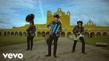 Calibre 50 'Préstamela a Mí' music video