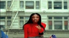 Brandy 'Top Of The World' music video