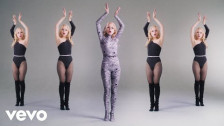 Leyla Blue 'What A Shame' music video
