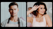 Joel Corry 'BED' music video