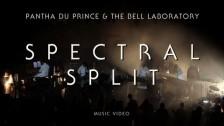 Pantha Du Prince 'Spectral Split' music video