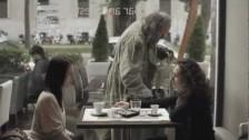 Pacifico 'A Nessuno' music video