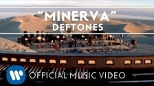 Deftones 'Minerva' music video