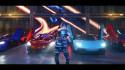 Lil Pump 'Butterfly Doors' Music Video