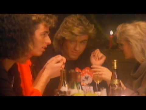 Wham Christmas.Wham Last Christmas 1984 Imvdb