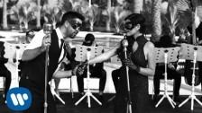 Maite Perroni 'Todo Lo Que Soy' music video