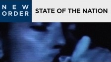 New Order 'State of the Nation' music video