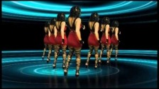 SYMPHONY UNIQUE 'Up In The Club' music video
