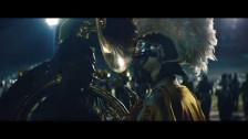Justice 'Heavy Metal' music video