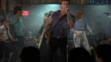 Bruce Springsteen 'Glory Days' music video