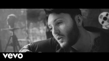 James Arthur 'Say You Won't Let Go' music video