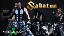 Sabaton 'To Hell And Back' music video