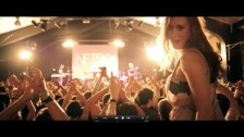 Netsky 'When Darkness Falls' music video