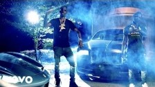 Young Dolph 'Rich Crack Baby' music video