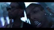 A$AP Rocky 'Multiply' music video