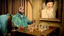 Cee-Lo Green 'I Want You' music video