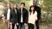 Pentatonix 'Carol Of The Bells' music video