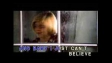 Aaron Carter 'I'm Gonna Miss U Forever' music video