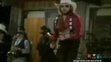 Hank Williams Jr. 'All My Rowdy Friends Are Coming Over Tonight' music video