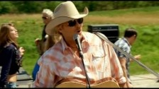 Alan Jackson 'Good Time' music video