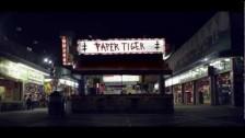 Paper Tiger 'The Fortunate Wayfarer' music video
