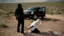 Pusha T 'Alone in Vegas' music video
