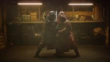 Thundercat 'Them Changes' music video