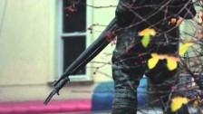 Diplo 'Revolution' music video
