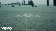 Bon Jovi 'New Year's Day' music video