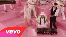 DJ Cassidy 'Calling All Hearts' music video
