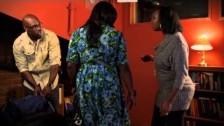 Cynthia Simons 'I Am God' music video