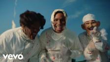 A$AP Rocky 'Babushka Boi' music video