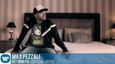 Max Pezzali 'Ritornerò' music video