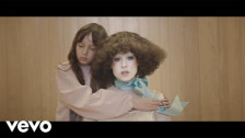 Allie X 'Paper Love' music video