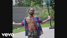 Miguel 'Sky Walker' music video