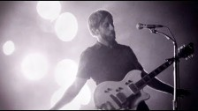 The Black Keys 'Gold On The Ceiling' music video