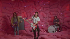 Courtney Barnett 'Everybody Here Hates You' music video