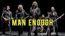 Def Leppard 'Man Enough' music video