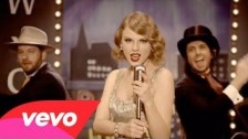 Taylor Swift 'Mean' music video