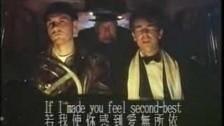 Pet Shop Boys 'Always on My Mind' music video