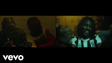 Wretch 32 'Whistle' music video