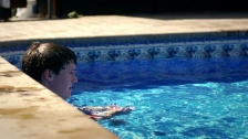 The Front Bottoms 'Swimming Pool' music video