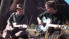 Midnight Oil 'The Dead Heart' music video