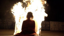 Smerz 'No Harm' music video