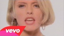 Eighth Wonder 'I'm Not Scared' music video