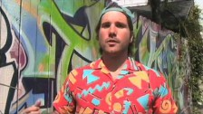 Jon Lajoie 'I Kill People' music video