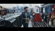 Aston Merrygold 'Get Stupid' music video